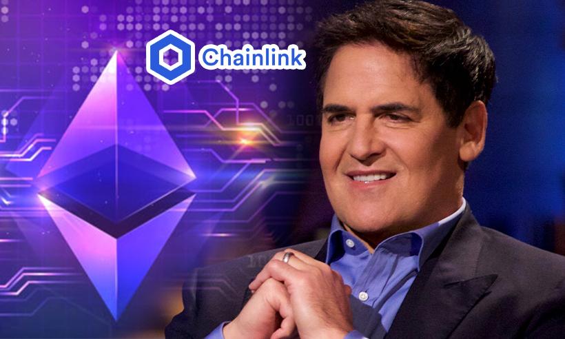 Mark Cuban Backs Ethereum-Based Data Marketplace dClimate