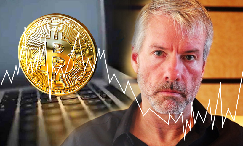 Michael Saylor Believes Big Tech Bitcoin Stock Ownership is Insufficient
