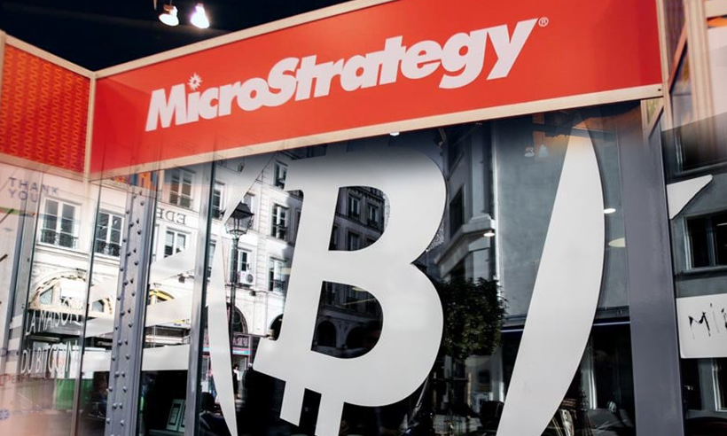 MicroStrategy may Sell Up to $1 Billion in Stock After Making Huge BTC Purchase