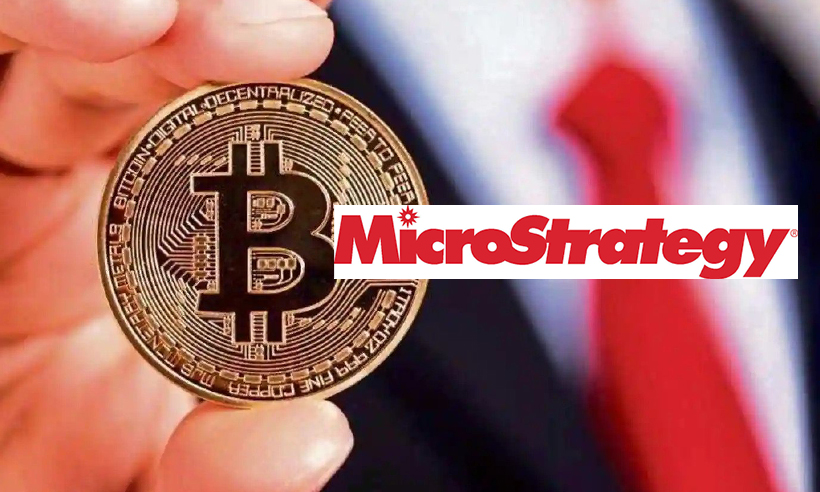 MicroStrategy Acquires More Bitcoin, Holds More Than 105,000 BTC