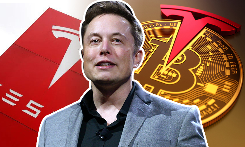 Tesla Will Resume BTC Payments When Miners Use 50% Clean Energy