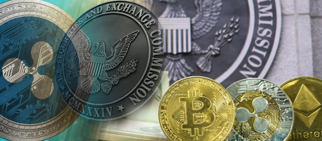 Need More Time to Disclose Internal Docs on BTC, ETH, and XRP: SEC