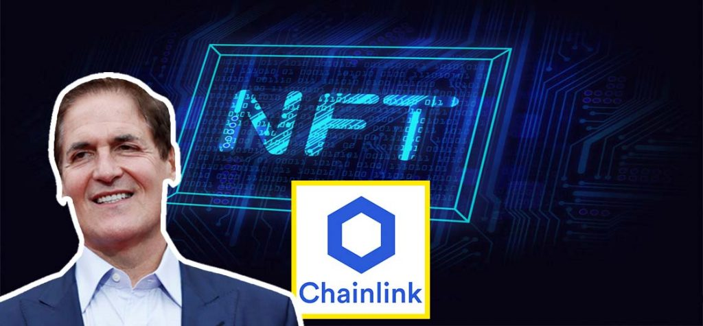 NFT Roundup: Porsche Reveals Subsidiary, Chainlink-Integrated NFTs, and Mark Cuban Backs Genius