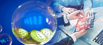 Four in Five Fund Managers Believe Bitcoin is a Bubble: Survey