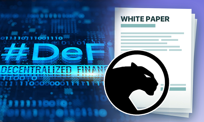 Panther Protocol Releases Whitepaper for its Privacy-focused DeFi Solution