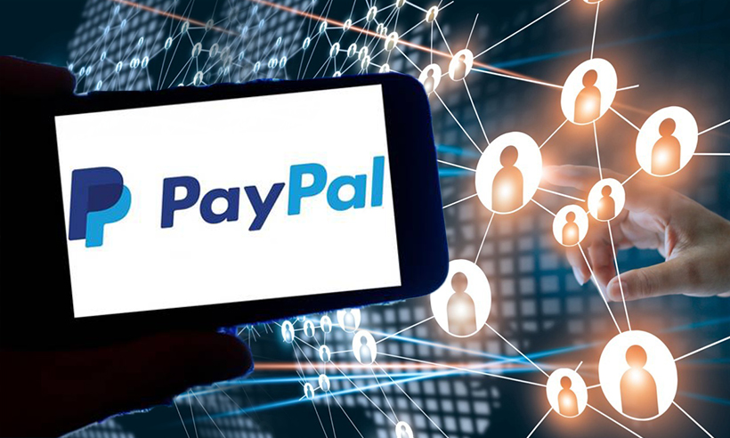 Former PayPal Employees Launch Cross-Border Payment System