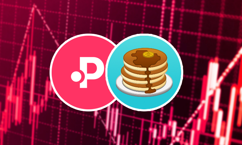 Polkastarter (POLS) and PancakeSwap (CAKE) Technical Analysis: What to Expect?