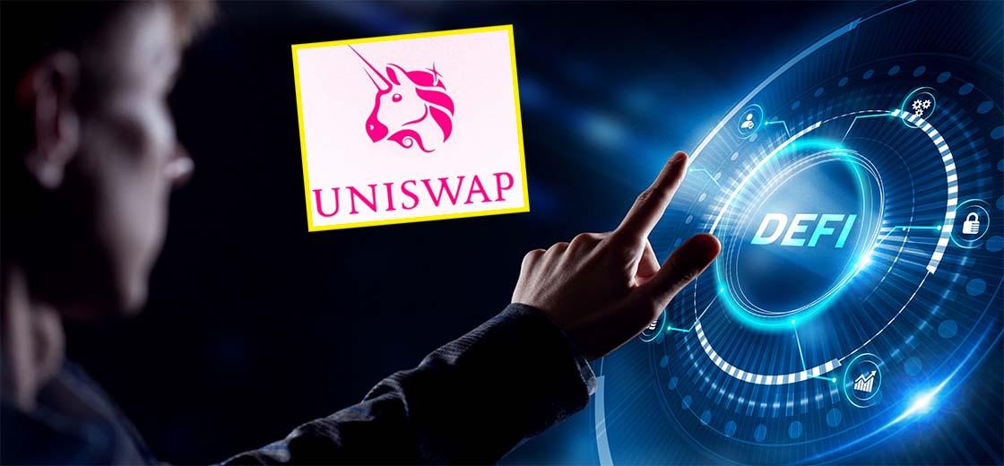 Pomp Ignites Debate Whether Bitcoin Defi Project Sovryn Has Surpassed Uniswap V3