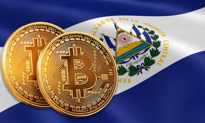 El Salvador Announces Bitcoin Airdrop For Citizens