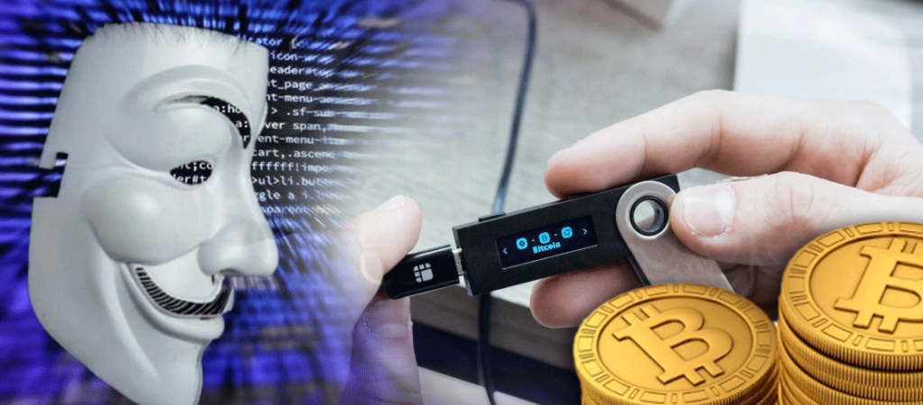 Scammers are Sending Fake Ledger Wallets to Steal Cryptocurrencies