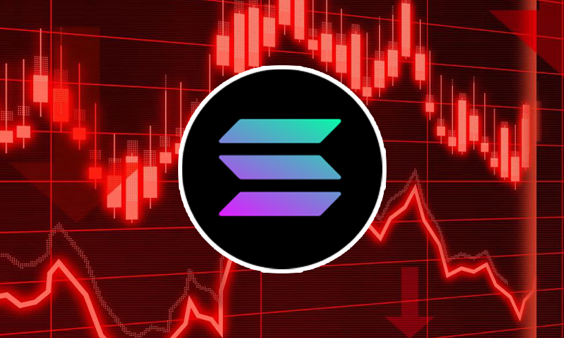 SOL Technical Analysis: Price May Soon Fall Below the Support Levels of $39.82 and $39.23