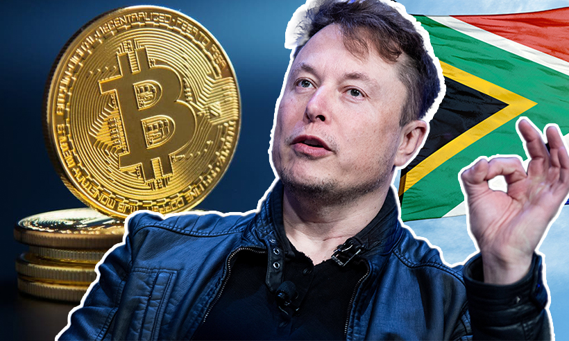 Billionaire Claims Elon Musk Manipulates Crypto Market for Personal Gains