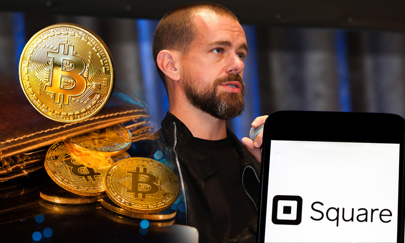 Jack Dorsey's Square is Considering Developing A Bitcoin Hardware Wallet