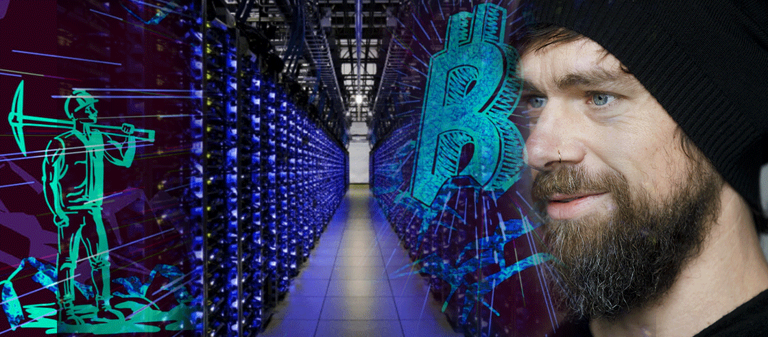 Square to Invest in Blockstream's Solar-Powered BTC Mining Facility