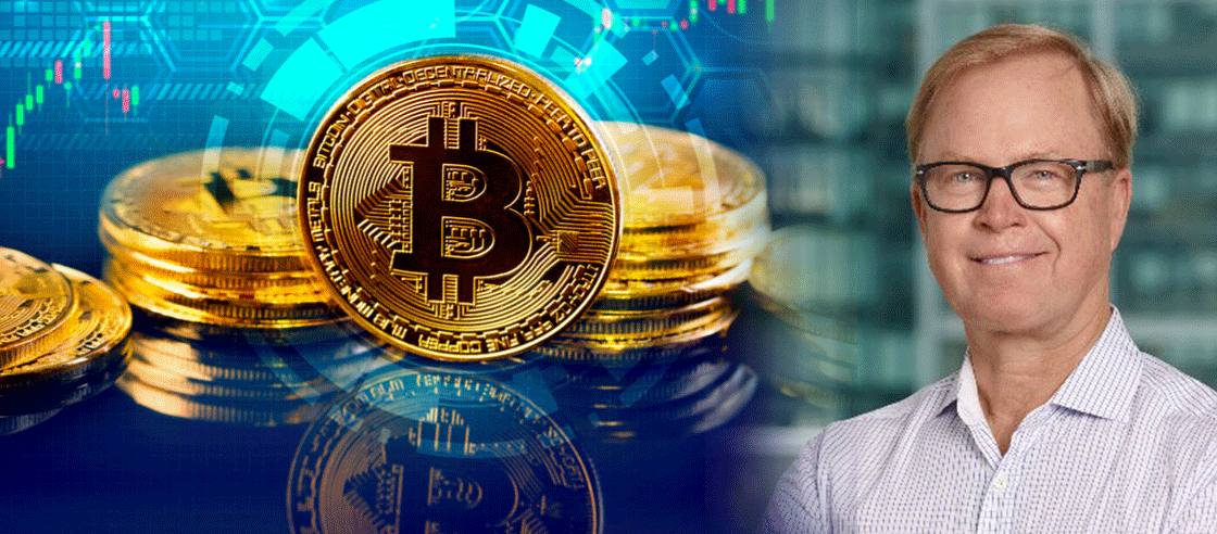 Fidelity Executive Jurrien Timmer Suggests No More Dips on BTC, Crypto Market Exits Extreme Fear