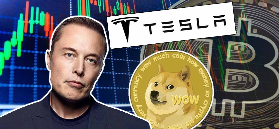 Tesla CEO Elon Musk Extends Support for Proposal Involving Dogecoin Fee Policy Alteration