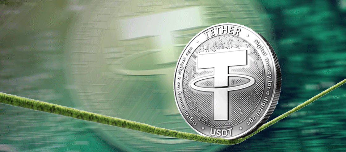 Tether USDT Stablecoin Is a Risk to the Financial Stability: US Fed Official