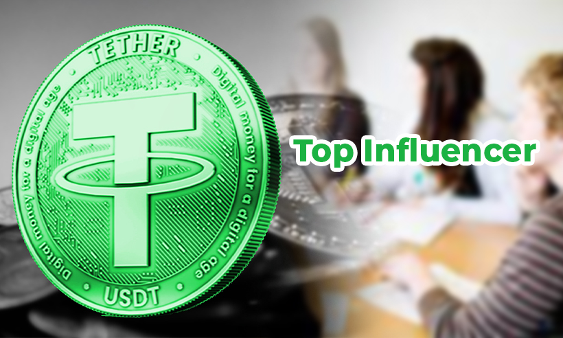Peter Schiff Says Tether Could Surpass ETH, Become 2nd Largest Crypto