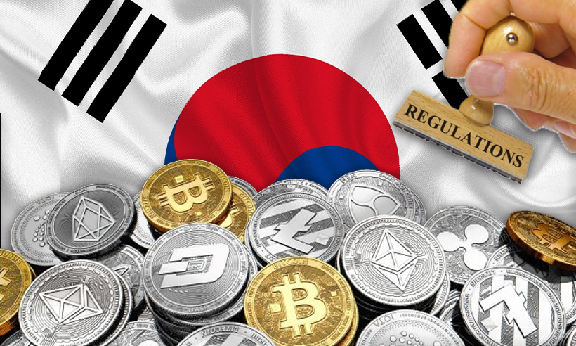 Top South Korea Exchanges are Delisting Altcoins Due to Govt Regulation
