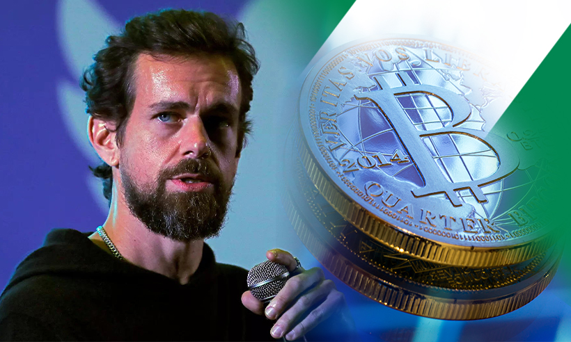 Jack Dorsey Believes Nigeria Will Lead the Charge for Bitcoin