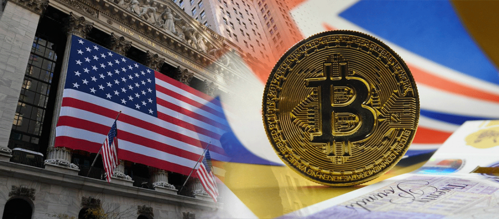 U.S. Federal Reserve Discusses Crypto With Market Experts