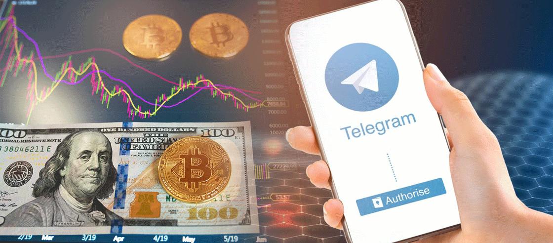 U.S. IRS may be Eyeing Illicit Bitcoin Trading on Telegram