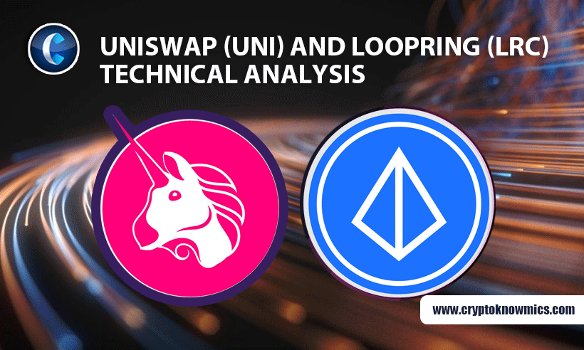Uniswap (UNI) and Loopring (LRC) Technical Analysis: What to Expect?