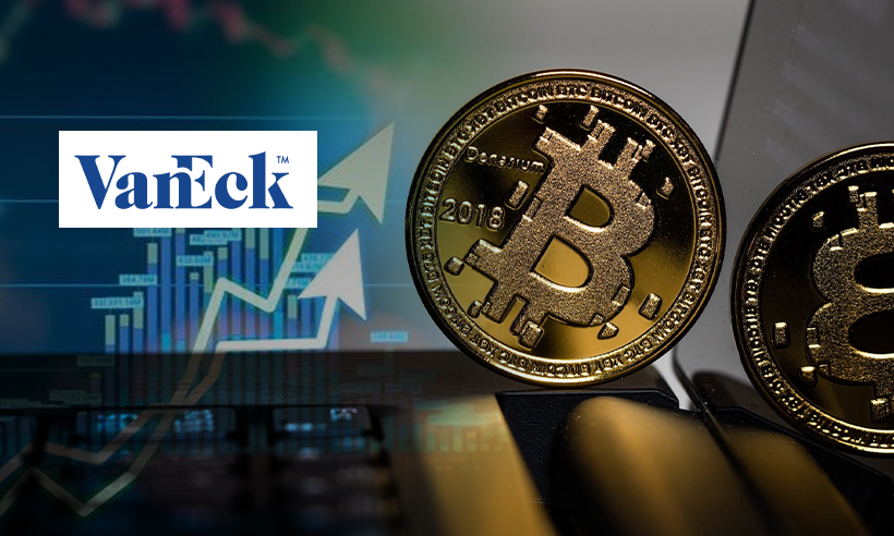 VanEck to Launch a Mutual Fund that Invests in BTC Futures
