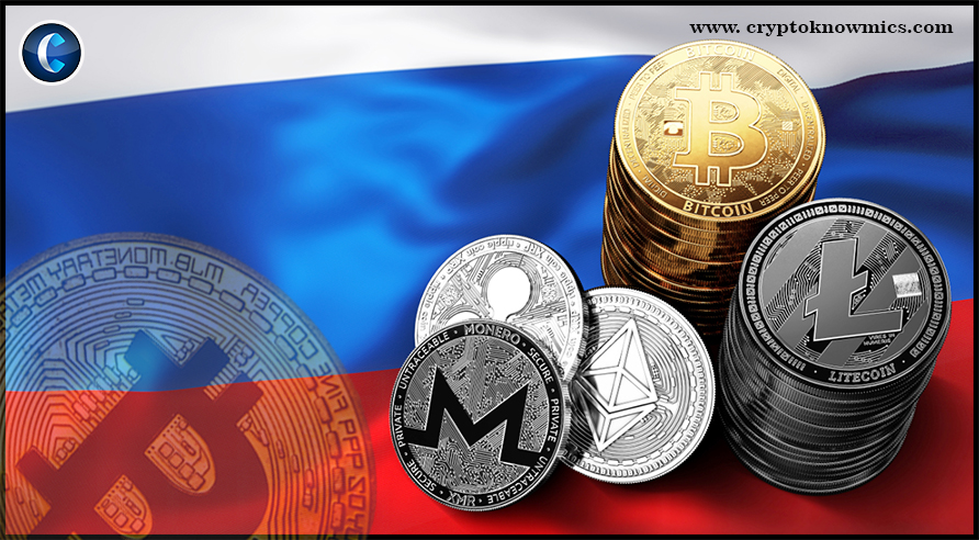 What Awaits Crypto Trading in Russia With Digital Rubble on The Horizon?
