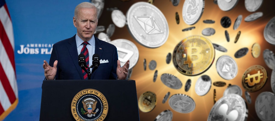 2022 Budget by Joe Biden Includes Cryptocurrency Regulations Proposals