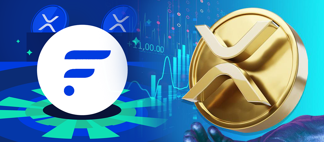 XRP to Airdrop Flair FLR Tokens, to be Listed by Several Exchanges