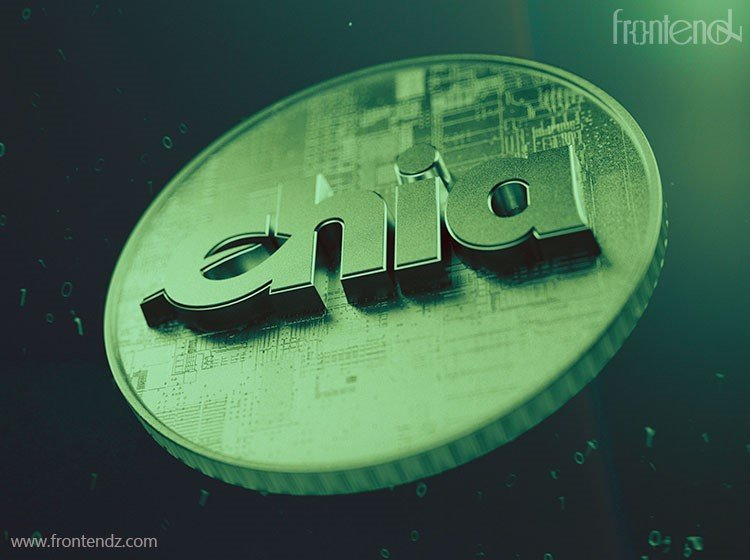 Can Chia be the second bitcoin?