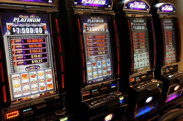 5 Online Casino Games You Can Use Bitcoin In