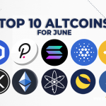 Top 10 Altcoins to Invest in June 2021