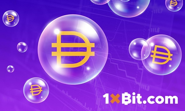 Enjoy New Crypto Opportunities with DAI