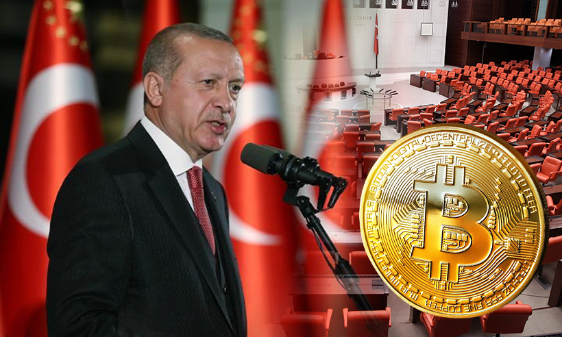 Crypto Law is Ready for Debate in Parliament – Turkish Finance Ministry