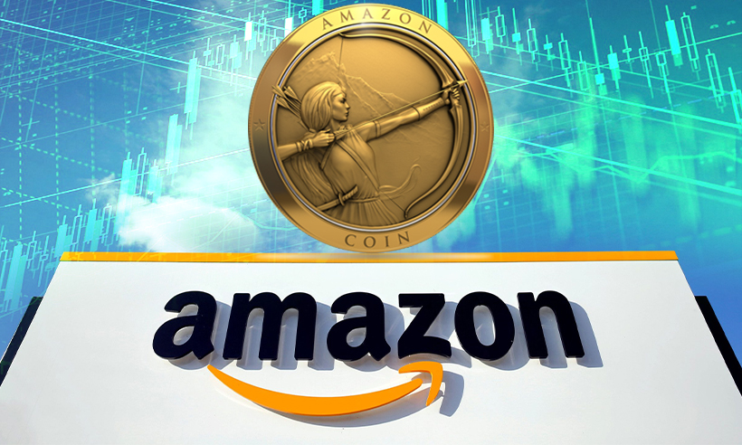 Insider Reveals Amazon is Looking into Bitcoin and Other Crypto Payments