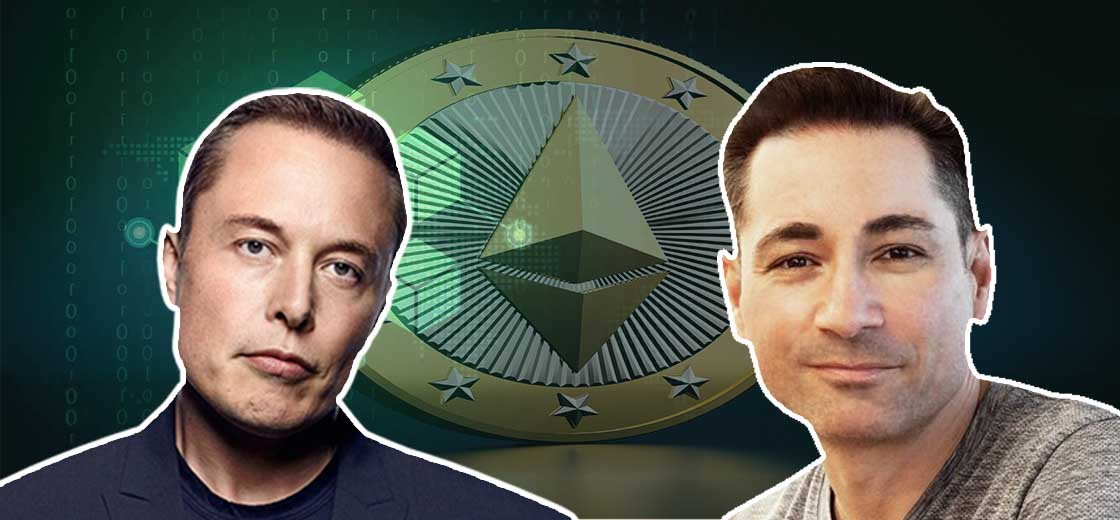 Anthony Di Iorio Believes Elon Musk Should Educate Masses Instead of Joking