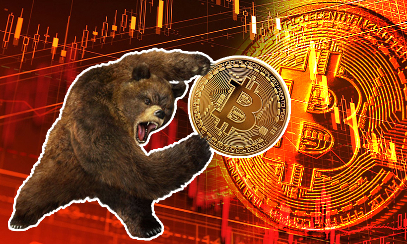 Bitcoin Futures Contracts Reflect Backwardation and Negative Sentiment