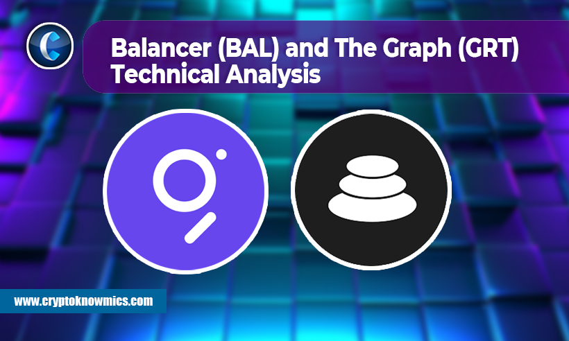 Balancer (BAL) and The Graph (GRT) Technical Analysis: What to Expect?