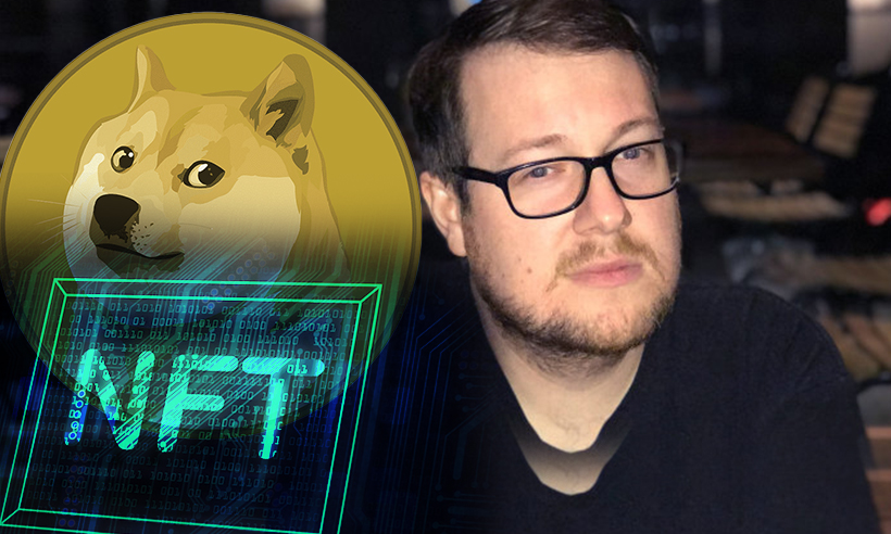 Billy Markus, Creator of Dogecoin, Holds an Auction for a New NFT