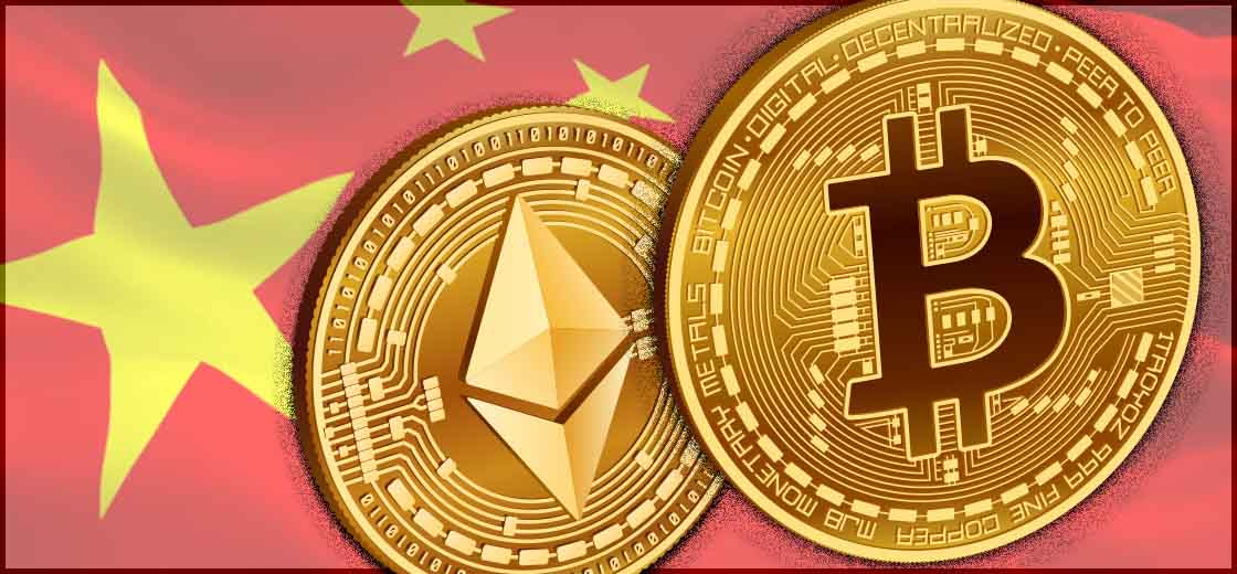 Bitcoin, Ethereum Hash Rate Starts Recuperating as Chinese Miners Relocate Overseas