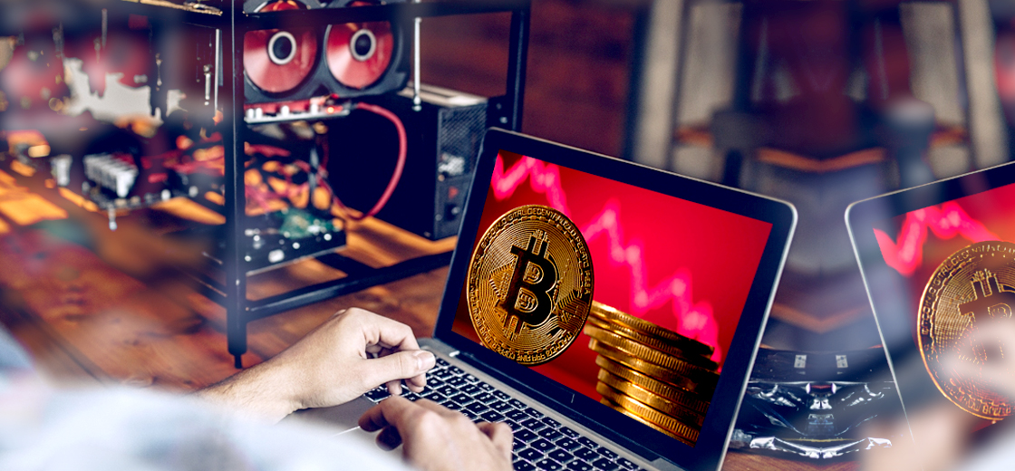 Bitcoin Mining Difficulty Posts Yet Another Negative Adjustment, Difficulty Rate Halved Since Mid-May