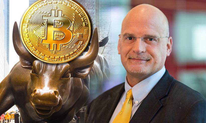Bitcoin Will Resume Bull Market, Reach $100K: Mike McGlone