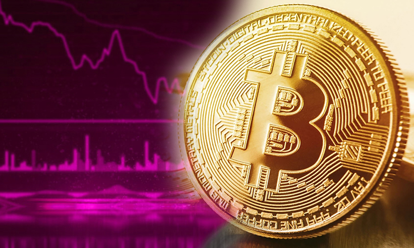 Bitcoin Records 14-Month High Price Volatility in June