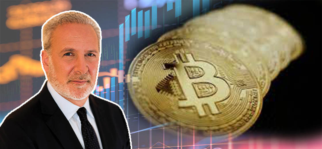 Bitcoin Surges from $30K Level, Peter Schiff Warns of a Bearish Pullback