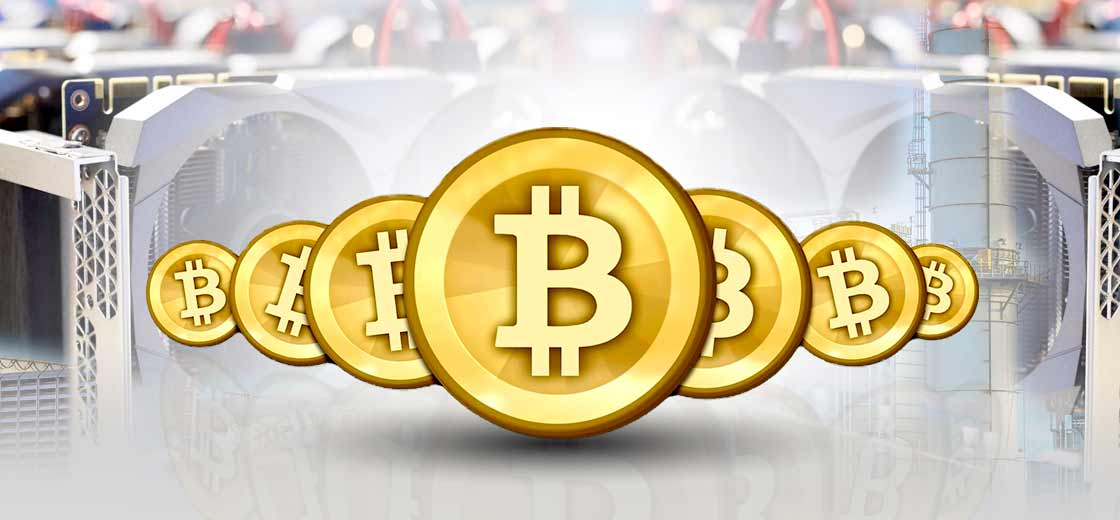 Cambridge Data Suggests Bitcoin's Carbon Footprint Is Reducing