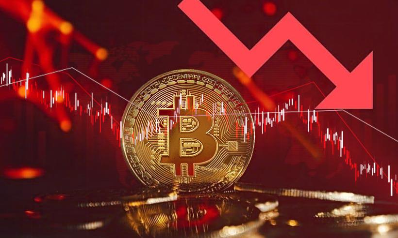 Bitcoin Price is Trending Lower but $1 Billion Liquidations Are Still Rare