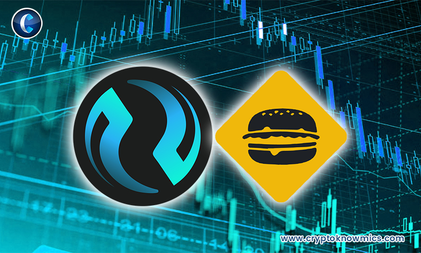 Burger Swap (BURGER) and Injective Protocol (INJ) Technical Analysis: What to Expect?