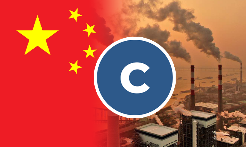 CTX to Debut Chinese Carbon Credit Backed Digital Tokens